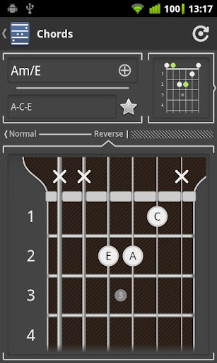 Dot Apk Pro  Chord   Guitar Chord Finder