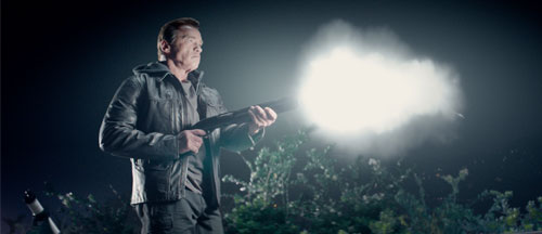 80 New Terminator Genisys Pictures