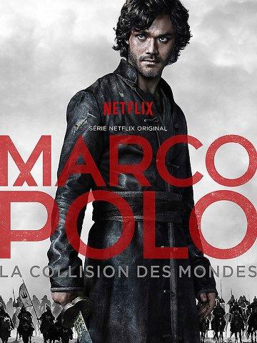 Marco Polo (2014) - Saison 1 [Complète]