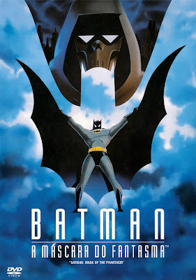 Batman: A Máscara do Fantasma - DVDRip Dublado