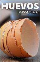 HEMC #66 - Huevos
