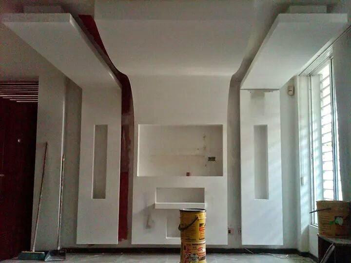 Interiors In Jaipur
