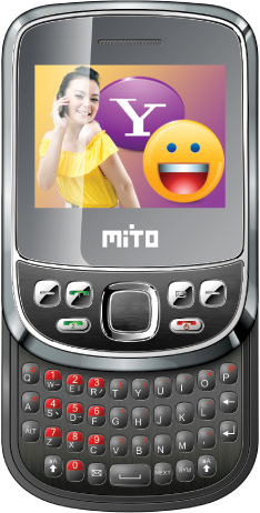 Harga Hp Mito 8500 | Gambar Spesifikasi