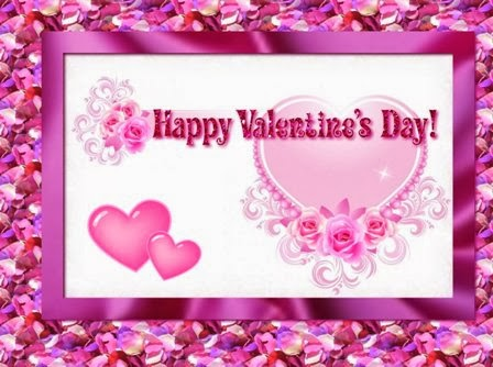 Valentine\'s Day 2014: Wishes Ideas, Greeting Cards, Wallpapers