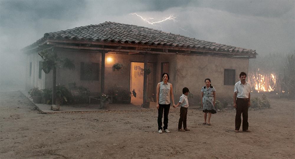 Longa colombiano A Terra e a Sombra - Mostra Internacional de Cinema de São Paulo