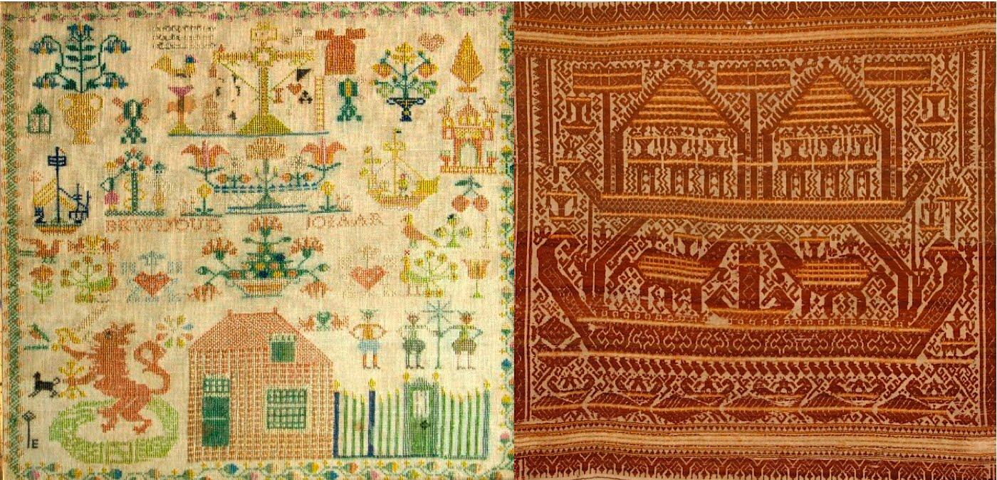 the journey to batik de reis naar batik august 2012