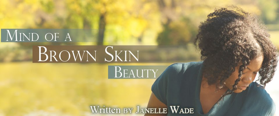 Mind of a Brown Skin Beauty