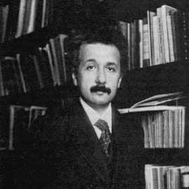 3 Random Strange Facts About Einstein