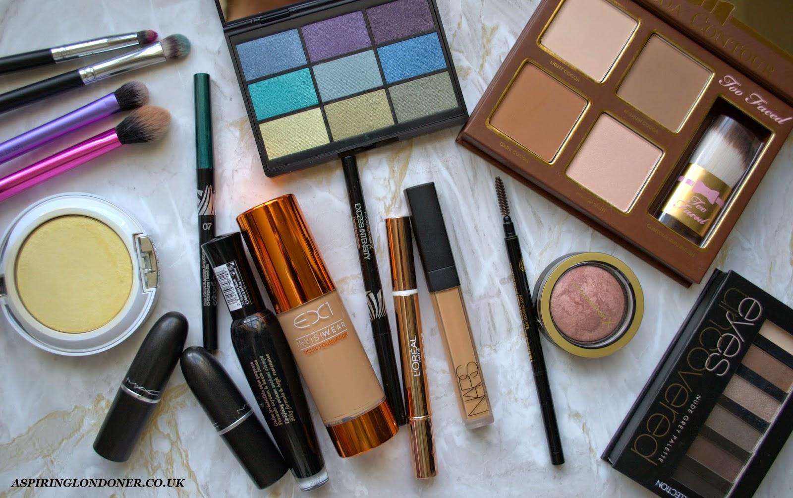 Get The Look Aishwarya Rai Bachchan Cannes 2015 Makeup - Aspiring Londoner