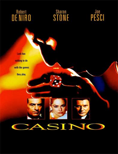 Casino, de Scorsese (1995)