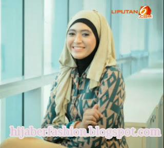 Pintar Pakai Jilbab: Tutorial Hijab Untuk Acara Special