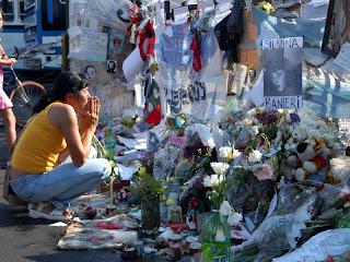 трагедия в Аргентине Кроманьон