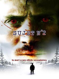 Sujet n°2 (2012)