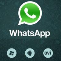 Facebook à l'œil sur 'Whatsapp'