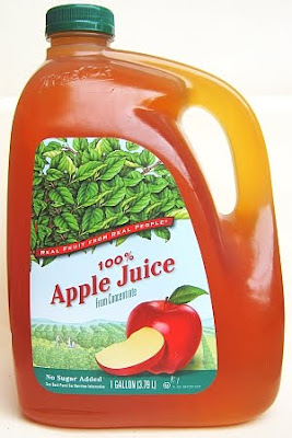 apple cider fruit juice