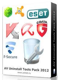 AV Uninstall Tool Pack 2012.10