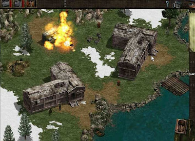 Commandos Screenshots 1