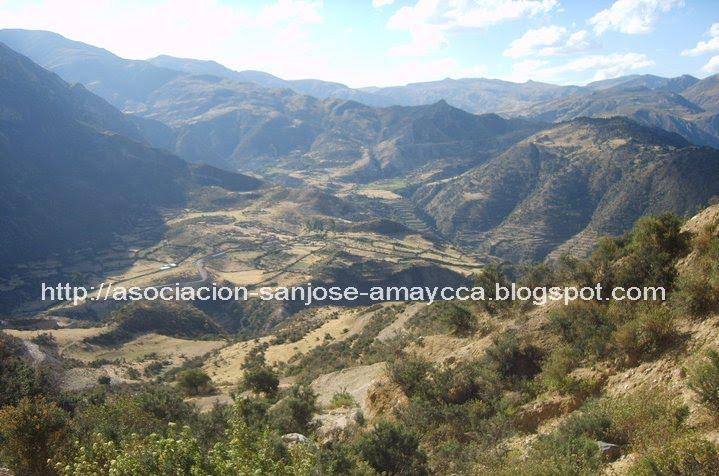 San José de Amaycca