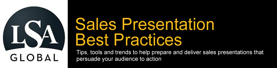 Presentation Skills Training Best Practices