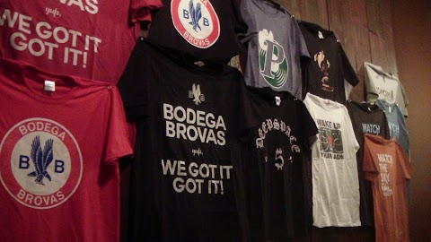 Interview: Bodega Brovas Speak with BFM