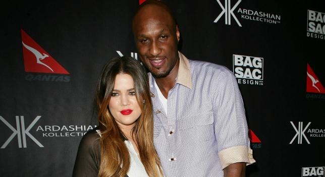 Khloe Kardashian révèle qu'il a en sa possession vidéo sexuelle avec son ex-mari Lamar Odom