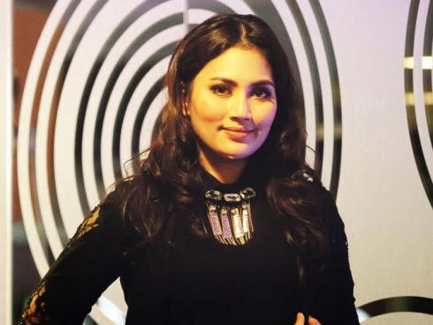 Fasha Sandha 'jaga pantang'