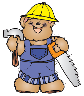 Image result for dj doodlers construction bear
