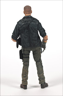 McFarlane Toys The Walking Dead (TV Series) Dixon Brothers 2-Pack Set - Merle Dixon Figure