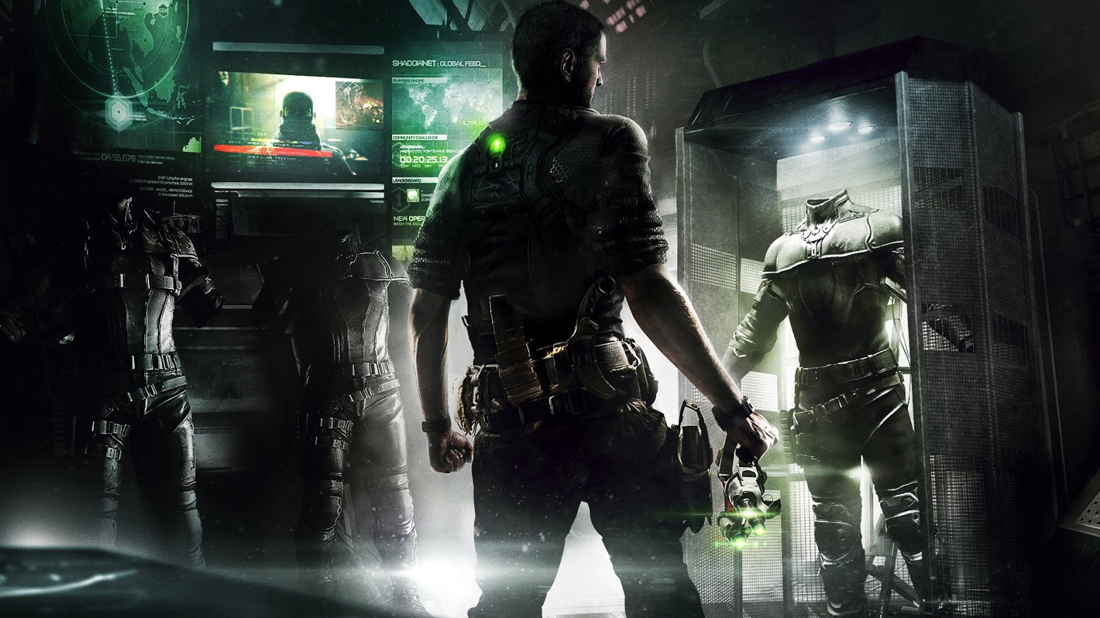 splinter cell blacklist crack gamecopyworld