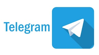 Canale su Telegram