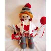 куклы игрушки шитье самые интересные рукодельные блоги топ
