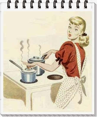 Hablemos de todo un poco cocina f cil para todos for Todo facil cocinas