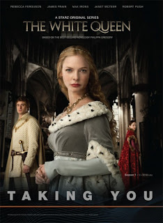 The White Queen – 1X07 temporada 1 capitulo 07