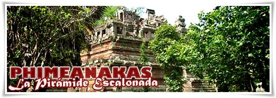 Phimeanakas-Angkor-templos