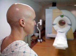 Hoy es el día mundial contra el cáncer.