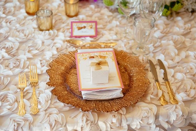Luxurious Vancouver Estate Wedding