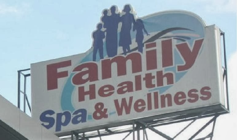 Family Health Spa and Wellness