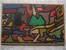 1973 - O Casario