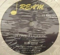 Bus Stop – Love Auction  1985