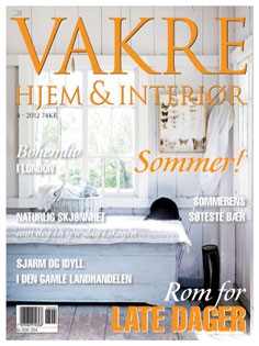Vakre hjem &amp; Interir