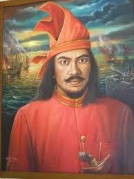 Sultan Hasanuddin - Raja Gowa Makassar