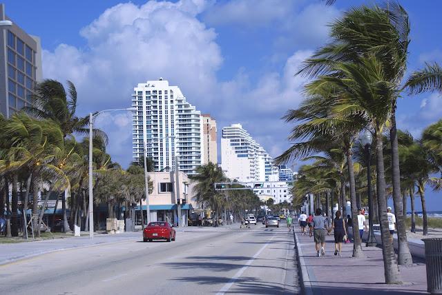 Fortlauderdale Miami