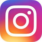 Segueix-me a... Instagram
