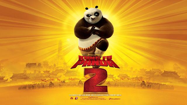Kung Fu Panda 2 Movie