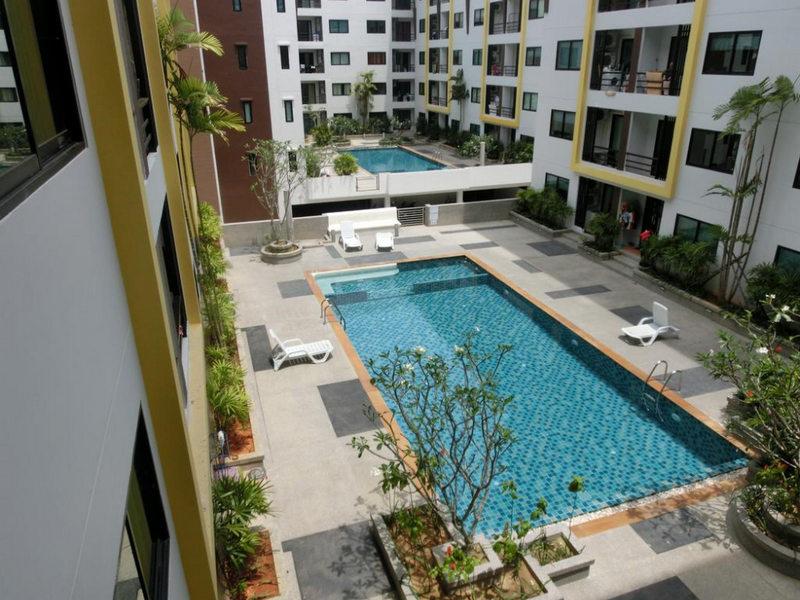 Ratchaporn Place Phuket