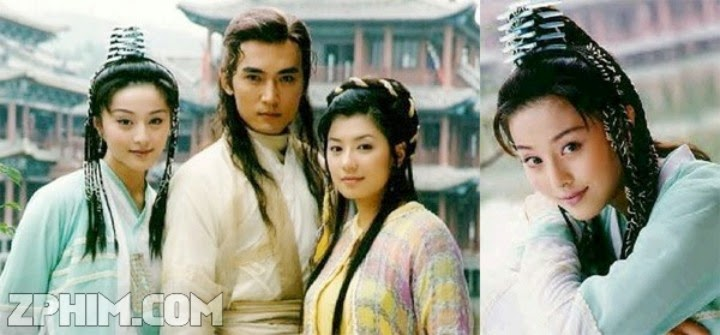 Ảnh trong phim Tiểu Lý Phi Đao - Legend of Dagger Li 1