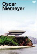 """Carátula del DVD: """"Oscar Niemeyer: un arquitecto comprometido"""""""