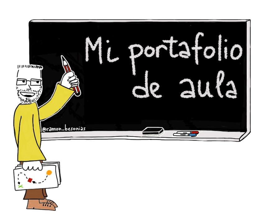 Mi portafolio de aula