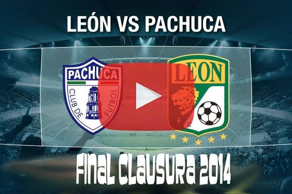 Pachuca vs León En Vivo
