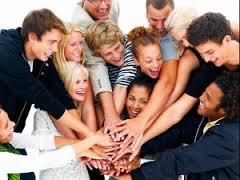bentuk-bentuk hubungan sosial